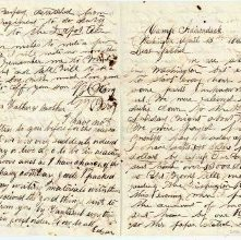 Image of 2006.002.0013 - Letter