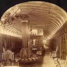 Image of 2011.005.0013j - 641. State-room Hall (Minne-ha-ha?)