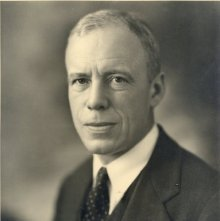 Image of 1967.009.0002 - Portrait of Robert Patterson as a middle-aged man