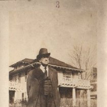 Image of Nathaniel R. Perkins, MD - 1924.0001.003