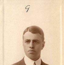 Image of Leo Hamburger - 1924.0001.009