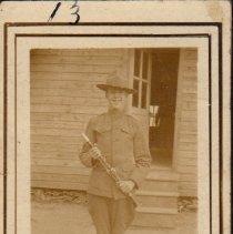 Image of Ralph S. Bissett - 1924.0001.013