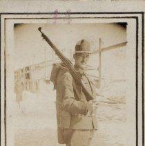 Image of Edgar L. Wood - 1924.0001.014