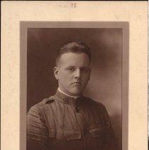 Image of Frank E. Murdoch  - 1924.0001.025