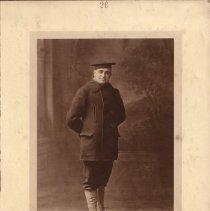 Image of John Christus Alexander - 1924.0001.026