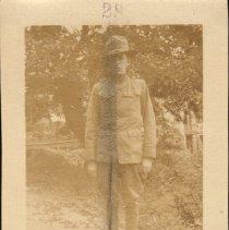 Image of Edwin L. Ego - 1924.0001.028