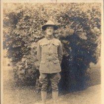 Image of Reuben Swan - 1924.0001.033