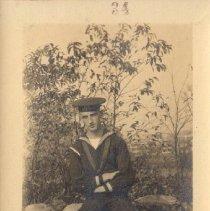 Image of William Francis O'Brien - 1924.0001.034