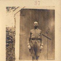 Image of Walter W. Jollimore - 1924.0001.037