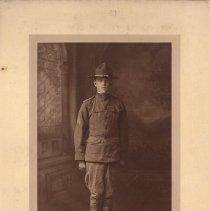 Image of Harold B. Golding - 1924.0001.040