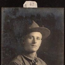 Image of James H Curran - 1924.0001.043