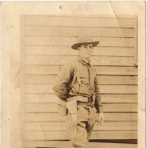 Image of Herbert Darrell - 1924.0001.048