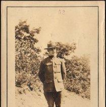 Image of Percy E. Blair - 1924.0001.052