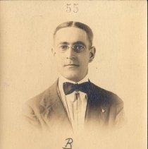 Image of Ralph C. Bamstead - 1924.0001.055