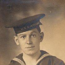 Image of Gregory T. Desmond Jr. - 1924.0001.057