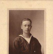 Image of Herbert Hilman Ainsley - 1924.0001.058