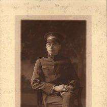 Image of Wilbur F. Morrill - 1924.0001.059