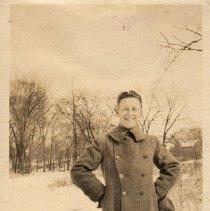 Image of Roy Davis Upham - 1924.0001.060