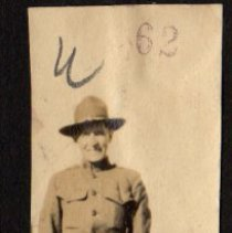 Image of Albert Lewis Upham - 1924.0001.062