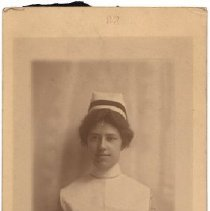 Image of Marian E. Voye - 1924.0001.063