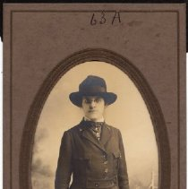 Image of Winnefred Frances Taylor - 1924.0001.063a