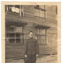 Image of Harold A. Anderws - 1924.0001.066