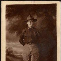 Image of William H. Brady - 1924.0001.070