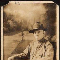 Image of Thomas L. Monohan - 1924.0001.072