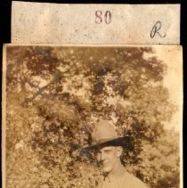 Image of Sewell W. Rich - 1924.0001.080