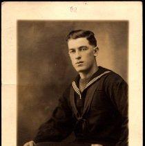 Image of Michael Joyce - 1924.0001.092