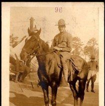 Image of Leo Bennett - 1924.0001.096