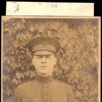 Image of William Fleming - 1924.0001.098