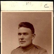 Image of Martin J. Cusic - 1924.0001.101