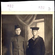 Image of William Dacey - 1924.0001.102