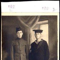 Image of Leonard Dacey - 1924.0001.103