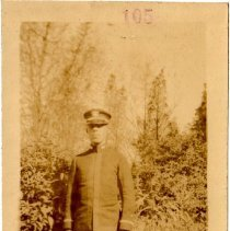 Image of Russell G. Phipps - 1924.0001.105