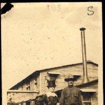 Image of James P. Stuart - 1924.0001.106