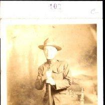 Image of David H. Copson - 1924.0001.107