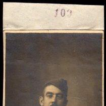 Image of J. Harrison - 1924.0001.109