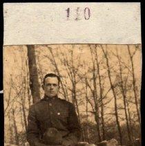 Image of Harold J. Strangman - 1924.0001.110