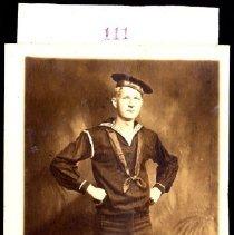 Image of John F. Flaherty - 1924.0001.111