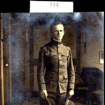 Image of Harold Archer - 1924.0001.114