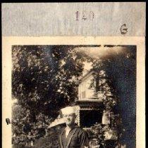 Image of Ray B. Green - 1924.0001.120