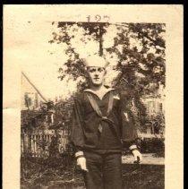 Image of Roger J. Rush Jr. - 1924.0001.127