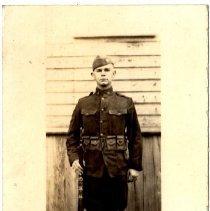 Image of William F. Cronin - 1924.0001.134