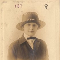 Image of Dorothy V. Ryan - 1924.0001.137