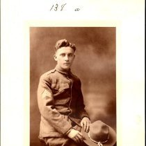 Image of Raymond Moore - 1924.0001.138a