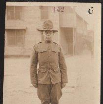 Image of William Cronin - 1924.0001.142