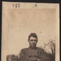 Image of Wilbur G. Ashcroft - 1924.0001.146