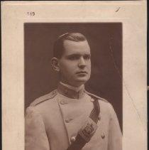 Image of Clifford Burton Fletcher - 1924.0001.149